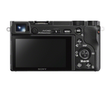 Sony Alpha a6000 Mirrorless Digital Camera Body, discontinued, Sony - Pictureline  - 2