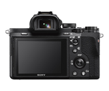 Sony Alpha A7II Mirrorless Digital Camera Body, camera mirrorless cameras, Sony - Pictureline  - 4