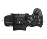 Sony Alpha A7II Mirrorless Digital Camera Body, camera mirrorless cameras, Sony - Pictureline  - 2