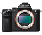 Sony Alpha A7II Mirrorless Digital Camera Body, camera mirrorless cameras, Sony - Pictureline  - 1