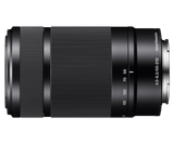 Sony E 55-210mm f/4.5-6.3 OSS Lens, lenses mirrorless, Sony - Pictureline  - 2