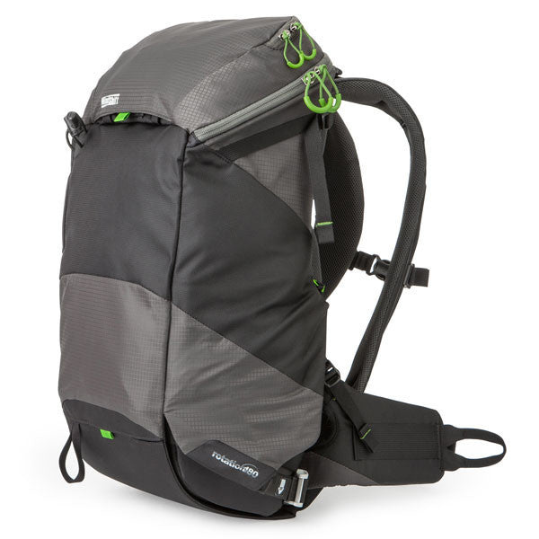 MindShift Gear Rotation180 Panorama 22L Backpack (Charcoal), bags backpacks, MindShift Gear - Pictureline  - 1
