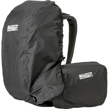 MindShift Gear Rotation180 Panorama Rain Cover, bags accessories, MindShift Gear - Pictureline