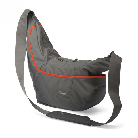 Lowepro Passport Sling III (Grey), bags sling / daypacks, LowePro - Pictureline  - 1