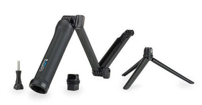 GoPro 3-Way Grip/Arm/Tripod, video gopro mounts, GoPro - Pictureline  - 1
