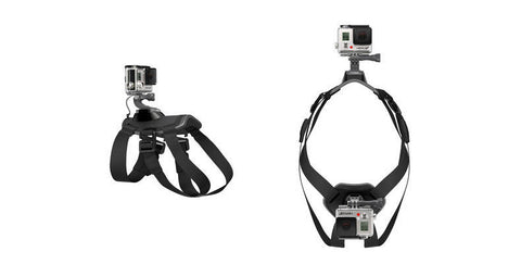 GoPro Fetch (Dog Mount), video gopro mounts, GoPro - Pictureline  - 1