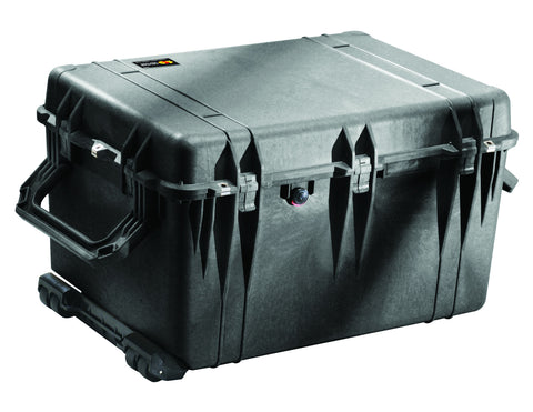 Pelican 1660 Case Black / Foam, bags hard cases, Pelican - Pictureline  - 1