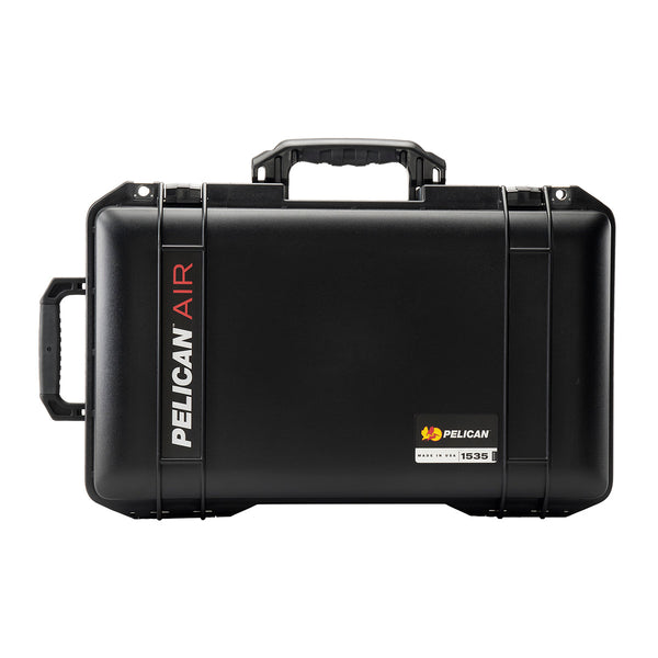 Pelican 1535 Air Case Black / Foam