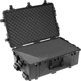Pelican 1650 Case Black / Foam, bags hard cases, Pelican - Pictureline  - 2