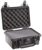 Pelican 1120 Case Black / Foam, bags hard cases, Pelican - Pictureline  - 2