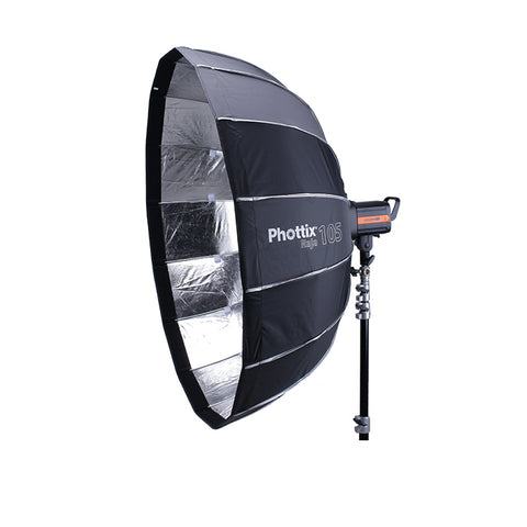 "Phottix Raja Quick Folding Parabolic Softbox (41"")"