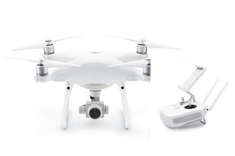 DJI Phantom 4 Pro Quadcopter with 4K Camera & 3-Axis Gimbal, video drones, DJI - Pictureline  - 1