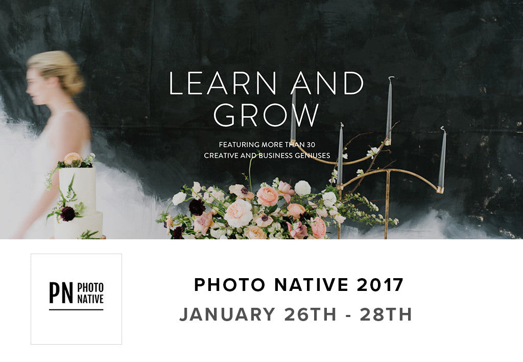 Photo Native 2017 (January 26-28th), events - past, pictureline - Pictureline  - 1
