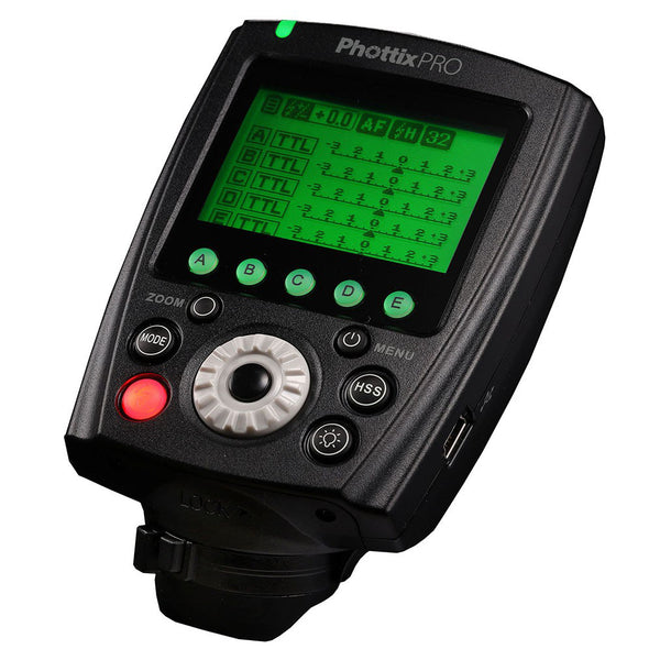 Phottix Odin II TTL Flash Trigger Transmitter (Sony)