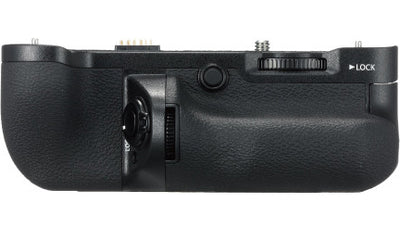 Fujifilm GFX 50S Vertical Battery Grip VG-GFX1, camera medium format accessories, Fujifilm - Pictureline