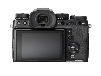 Fujifilm X-T2 Digital Camera Body (Black), camera mirrorless cameras, Fujifilm - Pictureline  - 4