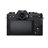 Fujifilm X-T20 Mirrorless Digital Camera Body (Black), camera mirrorless cameras, Fujifilm - Pictureline  - 2