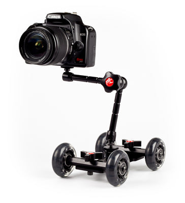 Pico Flex Table Dolly Kit, video stabilizer systems, Dot Line - Pictureline  - 1