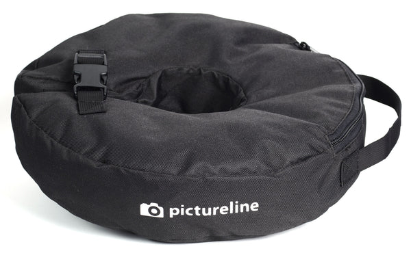 Pictureline Circular Weight Bag, supports general accessories, pictureline - Pictureline