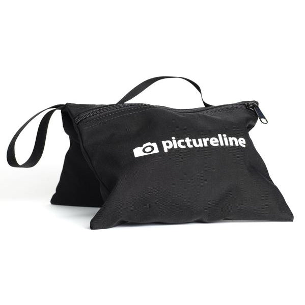 pictureline Saddle Sandbag