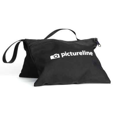 pictureline Saddle Sandbag with Sand