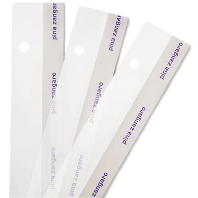 "Pina Zangaro 8.5"""" Adhesive Hinge Strips, papers portfolio books & supplies, Pina Zangaro - Pictureline"