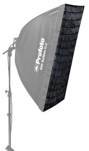 Profoto OCF Softgrid 50 Degree 2x3', lighting barndoors and grids, Profoto - Pictureline