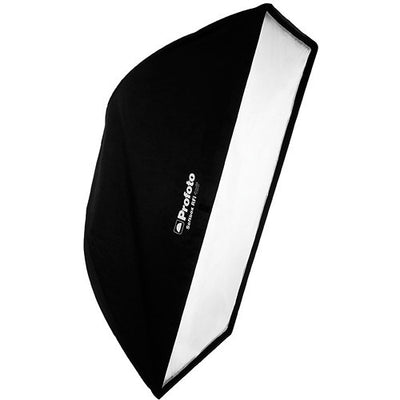 Profoto RFi Softbox 4x6', lighting soft boxes, Profoto - Pictureline