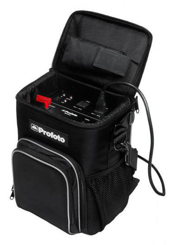 Profoto BatPac Portable Power Source, lighting studio flash, Profoto - Pictureline  - 1