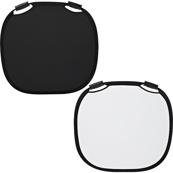 "Profoto Reflector Black/White L (120cm/47""), lighting reflectors, Profoto - Pictureline"