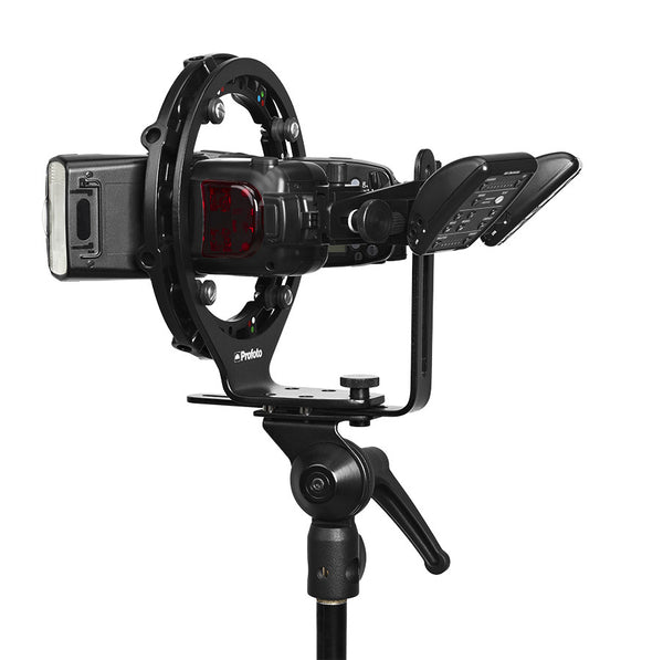Profoto RFi Speedlight Speedring for Canon / Nikon / Sony, lighting speedlite accessories, Profoto - Pictureline  - 1