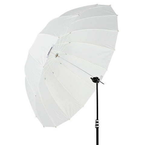 "Profoto Umbrella Deep Translucent XL (165cm/65""""), lighting umbrellas, Profoto - Pictureline"