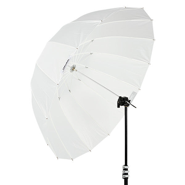 "Profoto Umbrella Deep Translucent L (130/51""""), lighting umbrellas, Profoto - Pictureline"