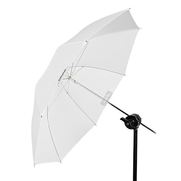 "Profoto Umbrella Shallow Translucent S (85cm/33""""), lighting umbrellas, Profoto - Pictureline"