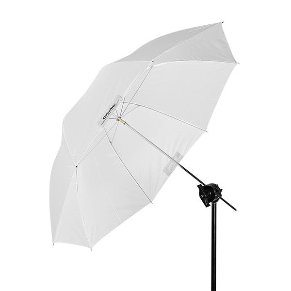 "Profoto Umbrella Shallow Translucent M (105cm/41""""), lighting umbrellas, Profoto - Pictureline"