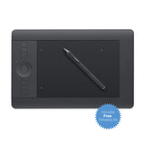 Wacom Intuos Pro Pen and Touch Tablet (Small), computers intous tablets, Wacom - Pictureline  - 2