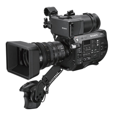Sony PXW-FS7 II XDCAM Super 35 Camera System with 18-110mm Lens