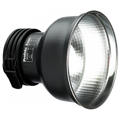 Profoto Zoom Reflector 2, lighting reflectors, Profoto - Pictureline  - 1