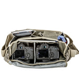 Think Tank Retrospective 30 Shoulder Camera Bag (Sandstone), bags shoulder bags, Think Tank Photo - Pictureline  - 3