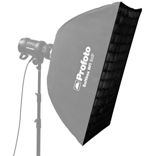 Profoto RFi Softgrid 50 Degree 2x3', lighting barndoors and grids, Profoto - Pictureline