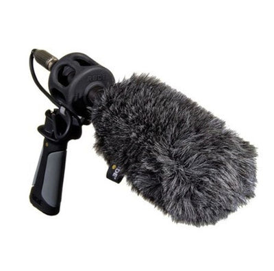 RODE WS6 Deluxe Wind Shield, video audio microphones & recorders, RODE - Pictureline  - 2