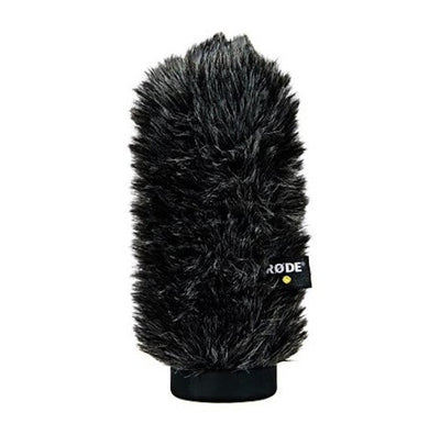 RODE WS6 Deluxe Wind Shield, video audio microphones & recorders, RODE - Pictureline  - 1