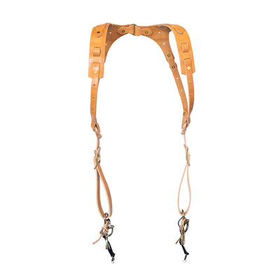 Rose Anvil Drifter Camera Harness (Tan)