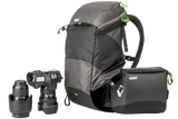 MindShift Gear Rotation180 Panorama 22L Backpack (Charcoal), bags backpacks, MindShift Gear - Pictureline  - 2