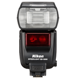 Nikon SB-5000 AF Speedlight, lighting hot shoe flashes, Nikon - Pictureline  - 1