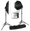 Westcott Rapid Box 2-Light Speedlite Kit