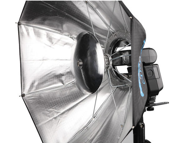 Westcott Rapid Box Deflector Plate, lighting soft boxes, Westcott - Pictureline