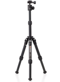 MeFOTO DayTrip Tripod Kit (Black), tripods travel & compact, MeFOTO - Pictureline  - 3