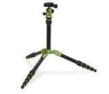 MeFOTO BackPacker Tripod Kit (Yellow), tripods travel & compact, MeFOTO - Pictureline  - 6