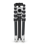 MeFOTO BackPacker Tripod Kit (White), discontinued, MeFOTO - Pictureline  - 4
